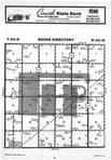 Map Image 025, Winnebago County 1985 Published by Farm and Home Publishers, LTD